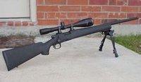 雷明顿700 PSS狙击步枪