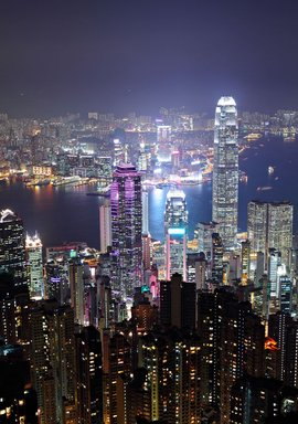 香港特别行政区