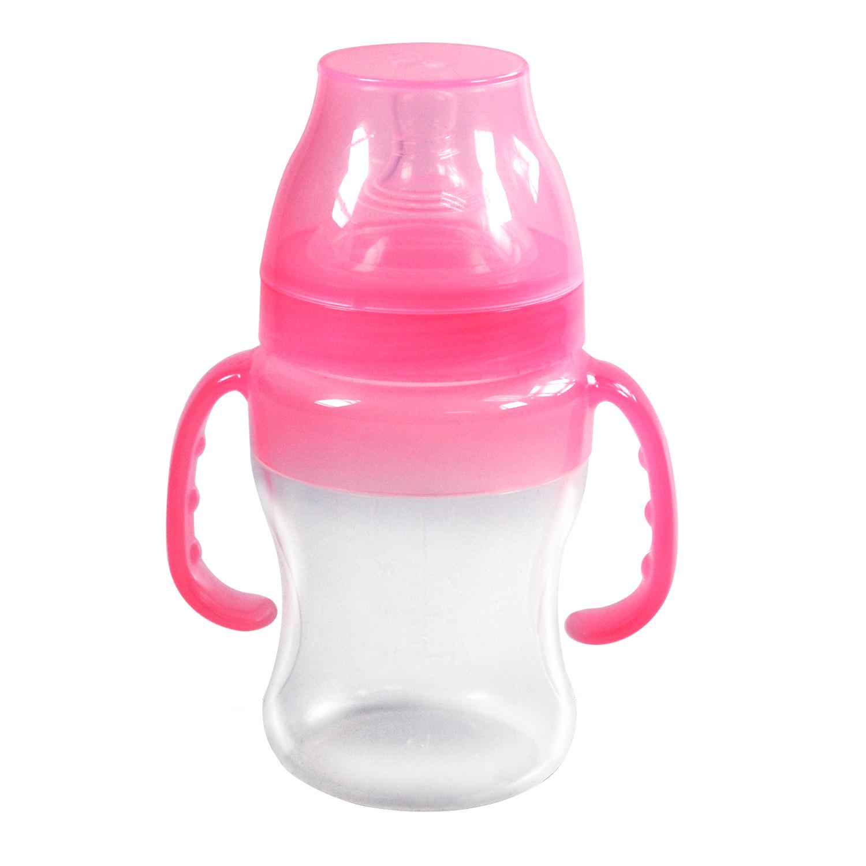 硅胶奶瓶_360百科