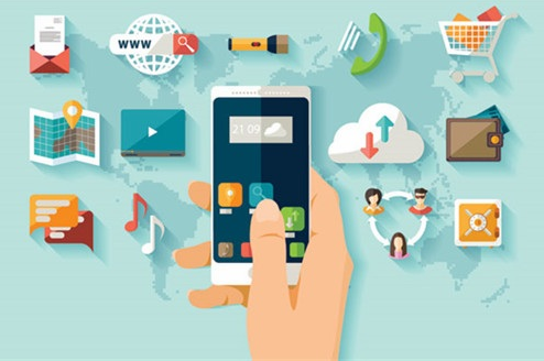 跨境电子商务是基于网络发展起来的