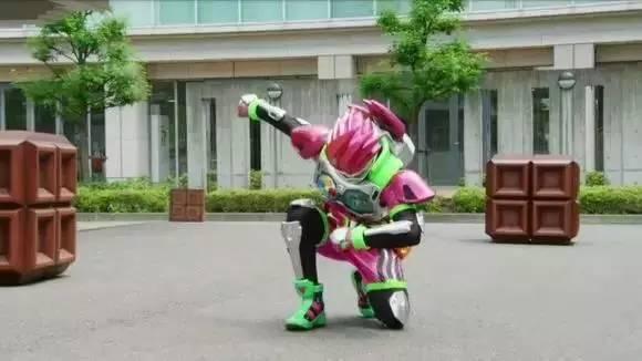 饭岛宽骑(宝生永梦/假面骑士ex-aid)×松田流