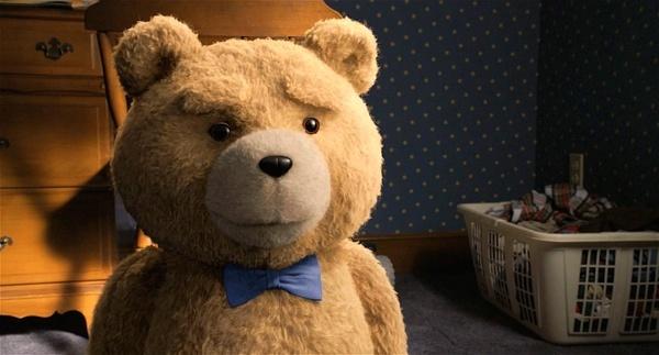 小泰迪可爱头像