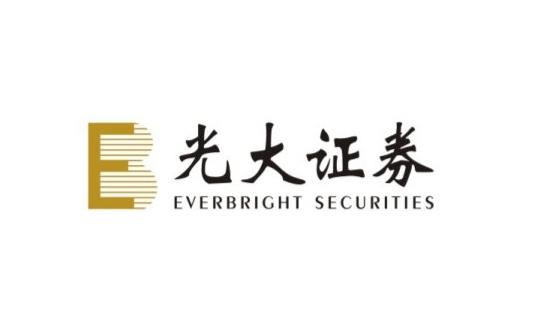 光大证券logo矢量图